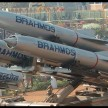 40 Sukhoi aircraft begins prepared for the launch of integrate Brahmos supersonic cruise missile