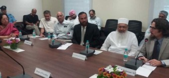 AMU, JMI, Jamia Hamdard, University Of California Come Together To Increase Teaching Standards