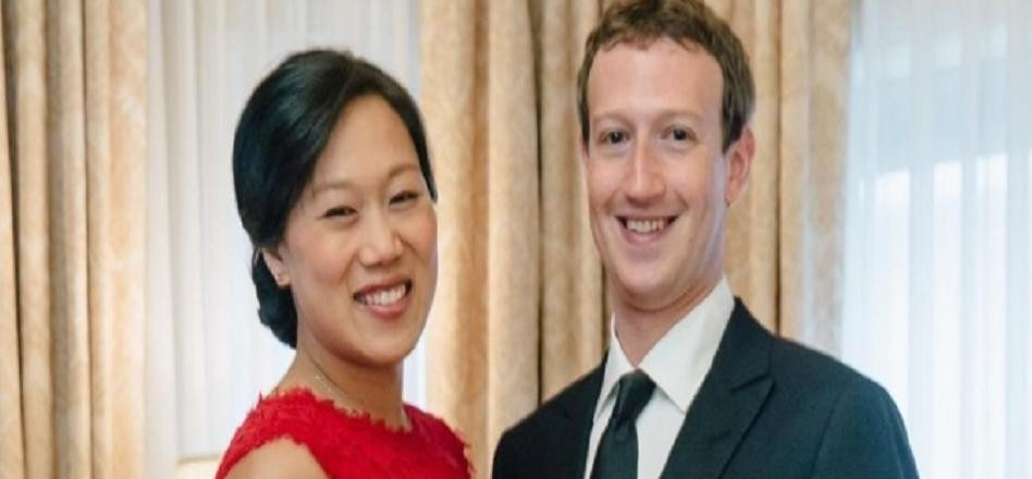 Mark Zuckerberg posted a message on facebook about paternity leave