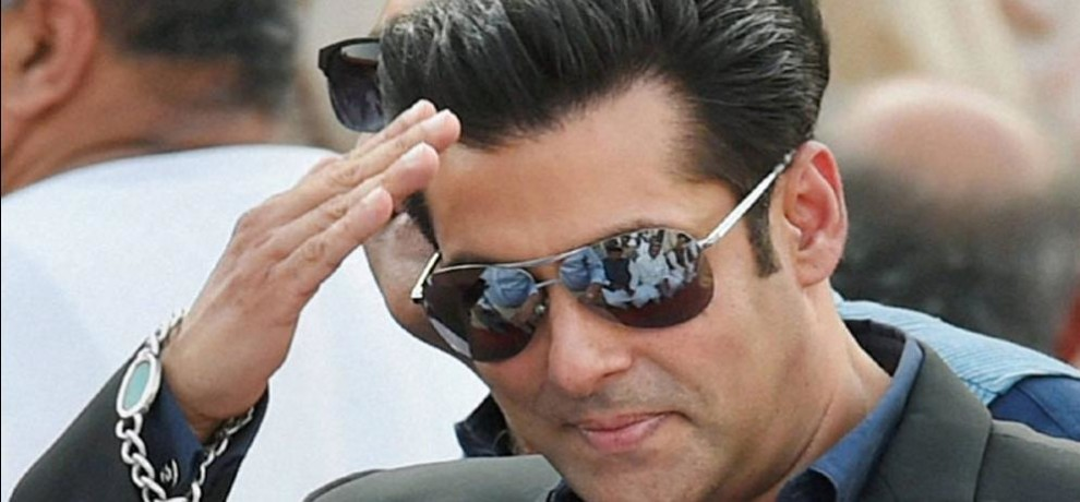 Know how Salman Khan juggles his heroines to accommodate them in movies
