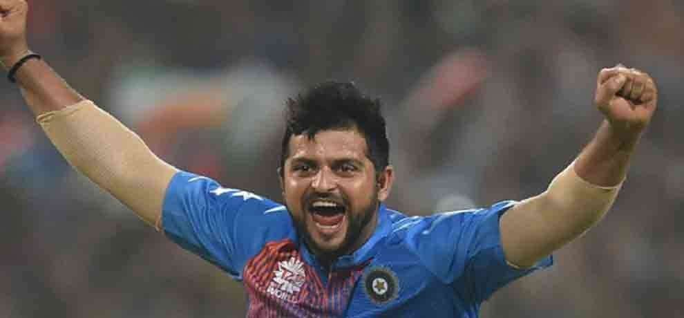 raina sets eye on 2019 world cup in england