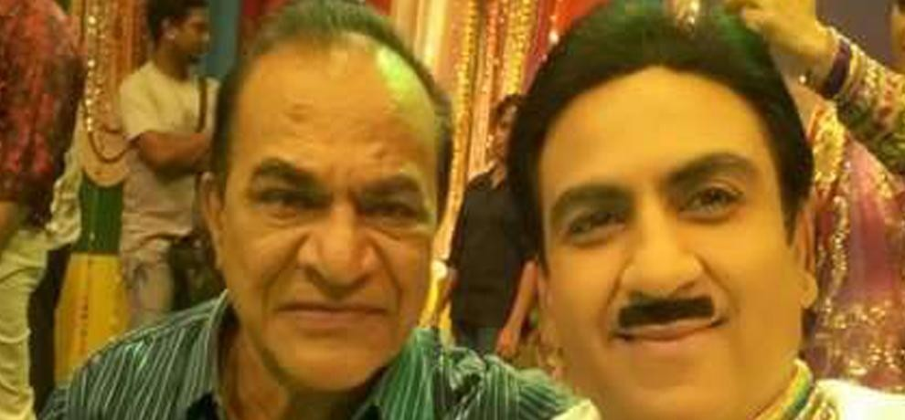 'Taarak Mehta' actor Ghanashyam Nayak aka Nattu Kaka struggle and fees