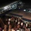 Negligence, Incident or conspiracy: muzaffarnagar train accident reports read in one click