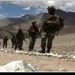 Expose the Dragon the Chinese side in Ladakh had started the stone pelting