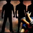 Rape by kidnapping a minor girl in Nunh