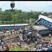 Railway accident: four engineers and seven staff suspended