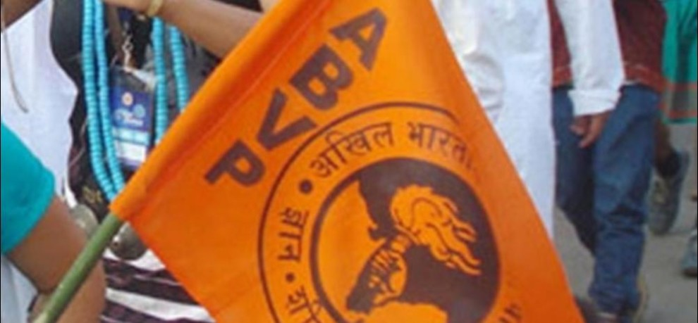 Fourth year ABVP fail in student elections