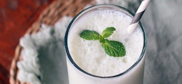 Know the health benefits of lassi