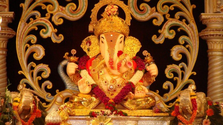Ganesh Chaturthi:Lord Ganpati can blessed you with happiness with this way of worship