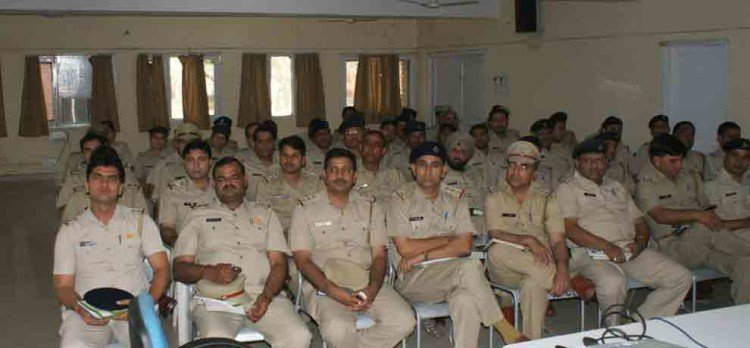 Jobs For 10th Passed In Arunachal Pradesh Police 69000