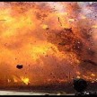 Explosion during the fireworks before the procession in Bareilly