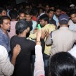 police lathicharge after fight between two community for love affair