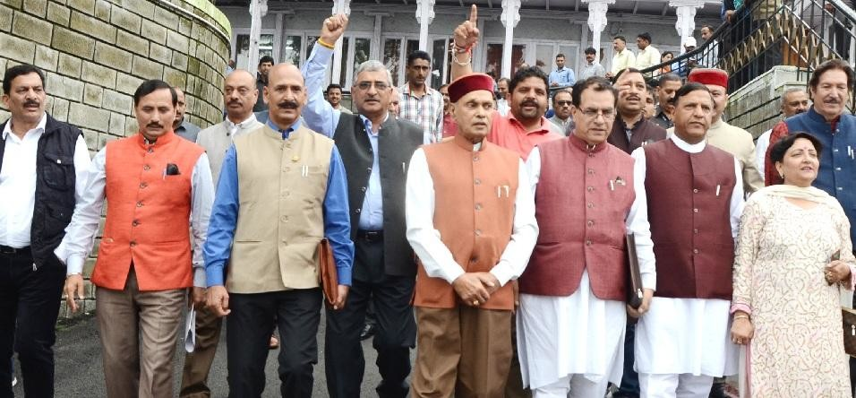 bjp parliamentary board meeting will be on 14 october