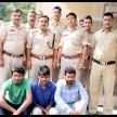himachal mandi gangrape case three accused arrested