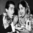 Shammi Kapoor stardom post marriage with Geeta Bali