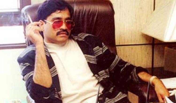Swami Chakrapani ready to build public toilet on Dawood Ibrahim's property