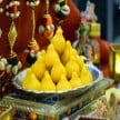 know the home made recipe of modak on the ocassion of Ganesh Chaturthi