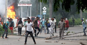 Haryana gets Rs 120 crore loss due to violence for ram rahim