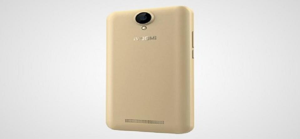 iVoomi Me2 launched with 4G VoLTE support at Rs 3999