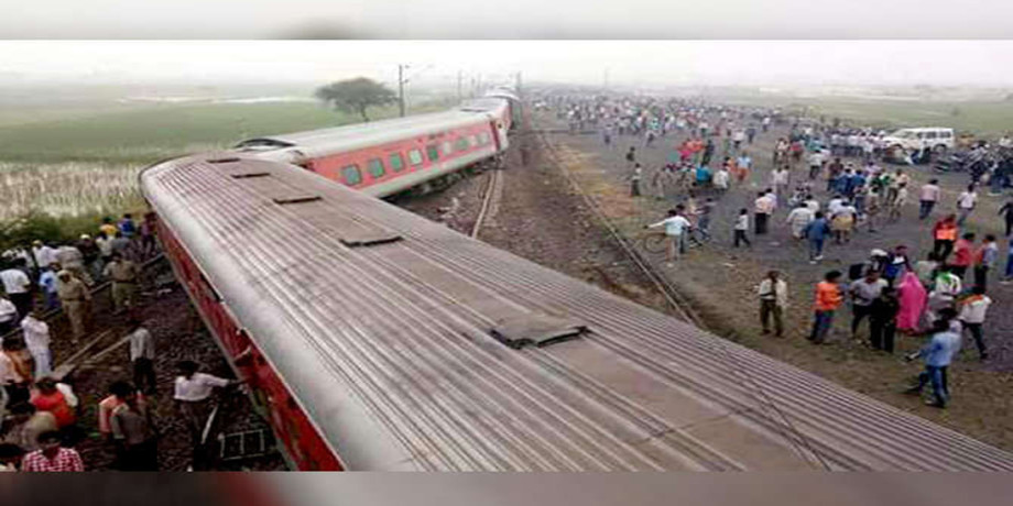 two hundred Railway workers statement will be record in Kaifiyat Express accident