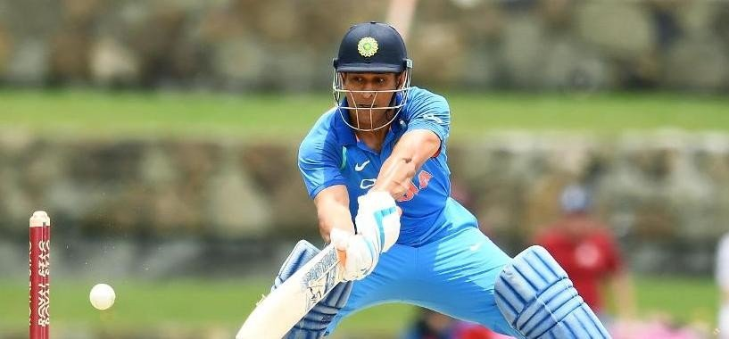 Former india captain Sourav Ganguly said, MS Dhoni was a remarkable captain