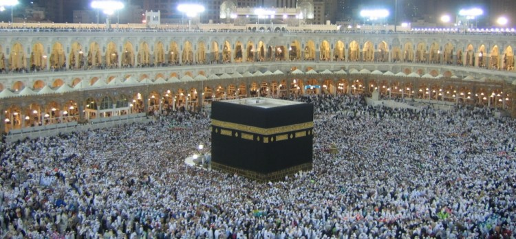 2 million people will reach Mecca, Saudi will give concession to Qatar for Haj
