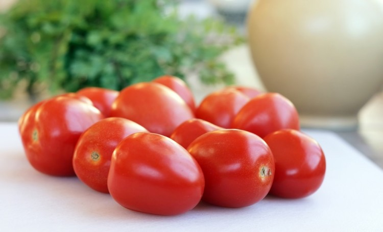 benefits of tomato heart attack cancer pregnancy