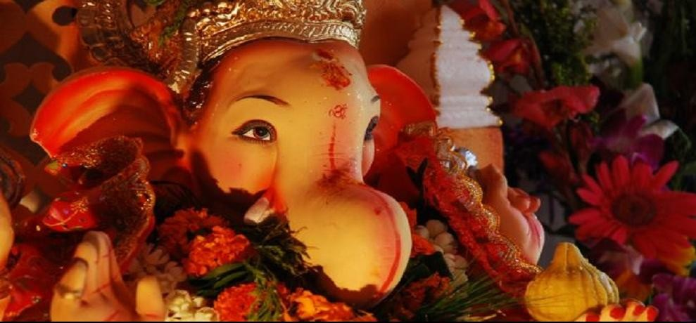 Ganesha Fair in Moradabad invites people of different religious faiths