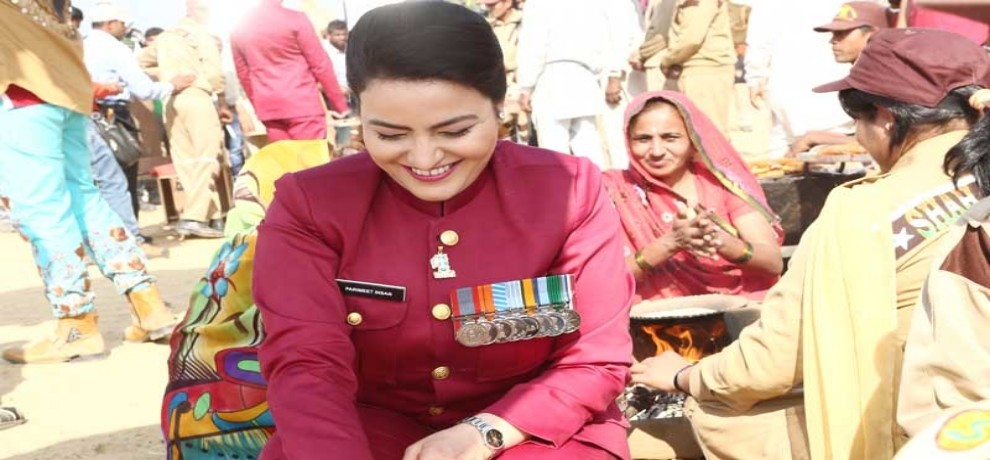 Delhi High Court Judgment on Honeypreet Anticipatory Bail Petition