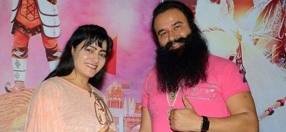 honeypreet Became Most Wanted, know Reasons