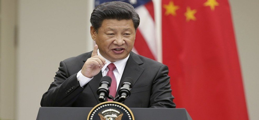 China tells Christians Not Christ but President Xi Jinping will save you and alleviate poverty