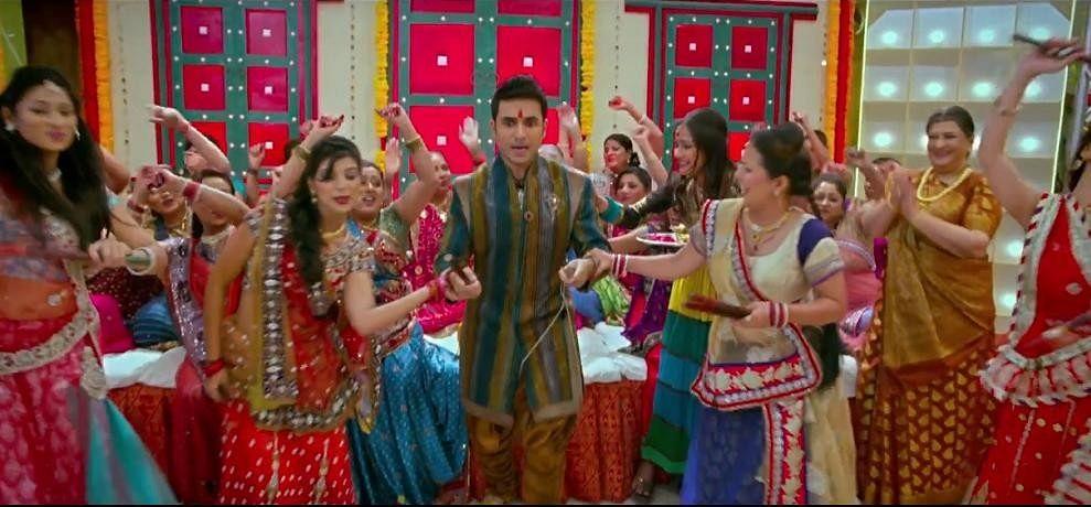 Image result for पटेल की पंजाबी शादी