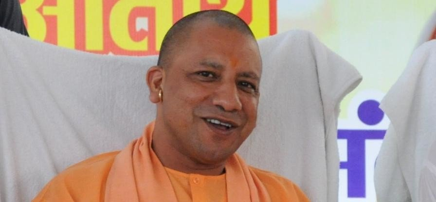 up cm yogi adityanath in mathura