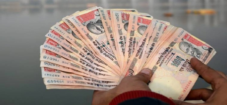 RBI Report:  99% of denotified currency back after demonetisation
