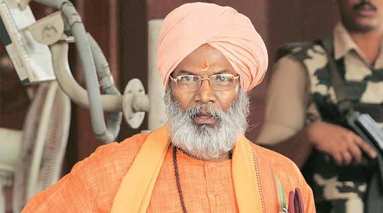 sakshi maharaj give clarification on his gurmeet ram rahim supporting statement