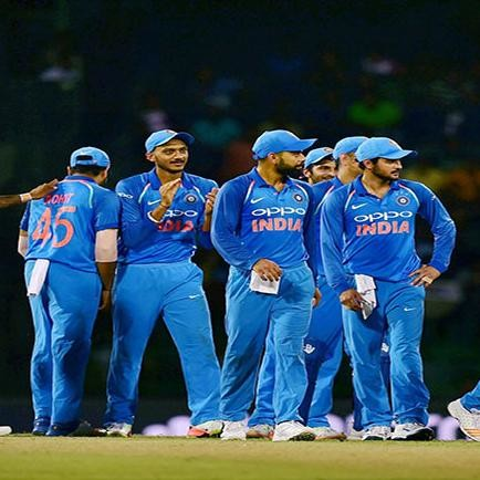 Indian cricket team may soon fly business class