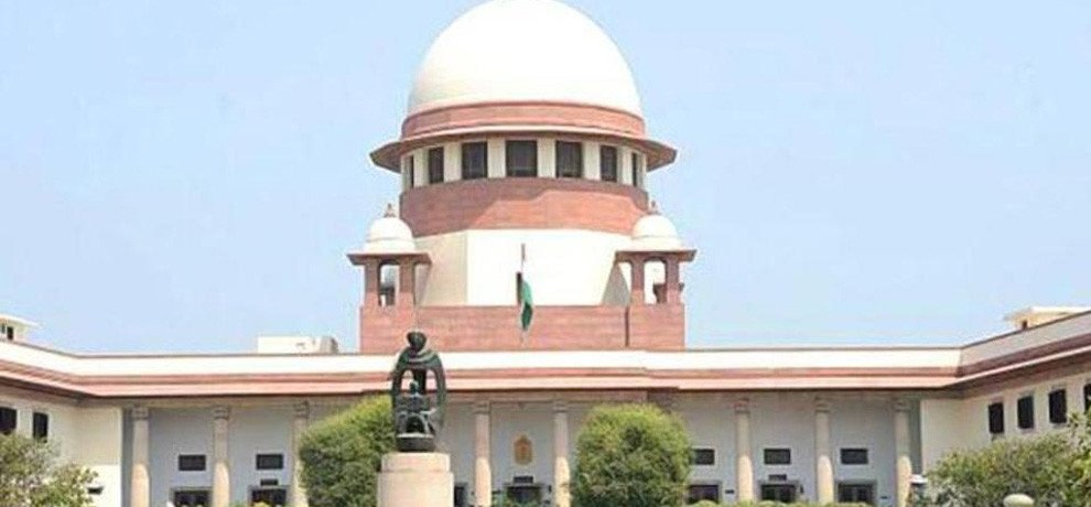 Supreme Court stays acquisition of Raghunath Temple Kullu Himachal Pradesh