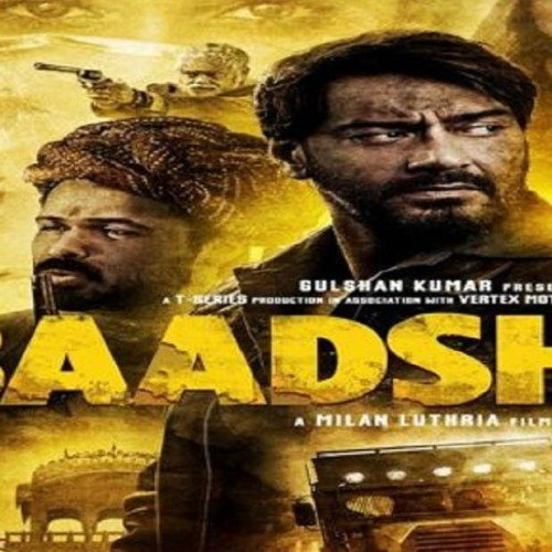 Baadshaho Movie Dialogues special: Ajay Devgn, Imraan Hashmi and Vidyut Jamwal