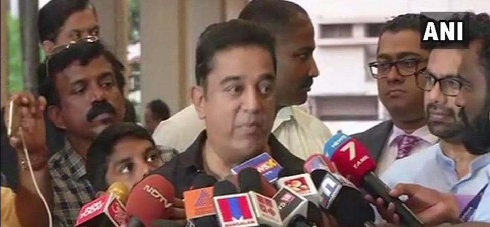 Kamal Haasan will be join politics soon, says-will meet more politicians before I make my call