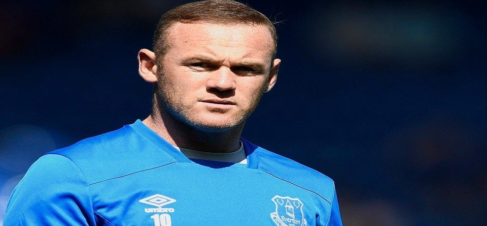 wayne rooney has been given a two year driving ban on drink driving