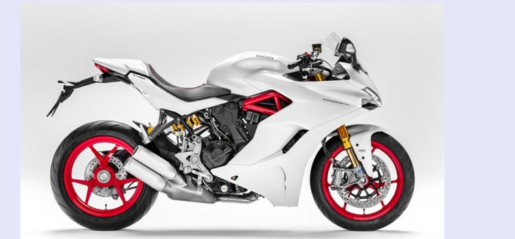 Ducati SuperSport Bike will launch in India on September 22 with 937cc engine at Rs 12 lakh