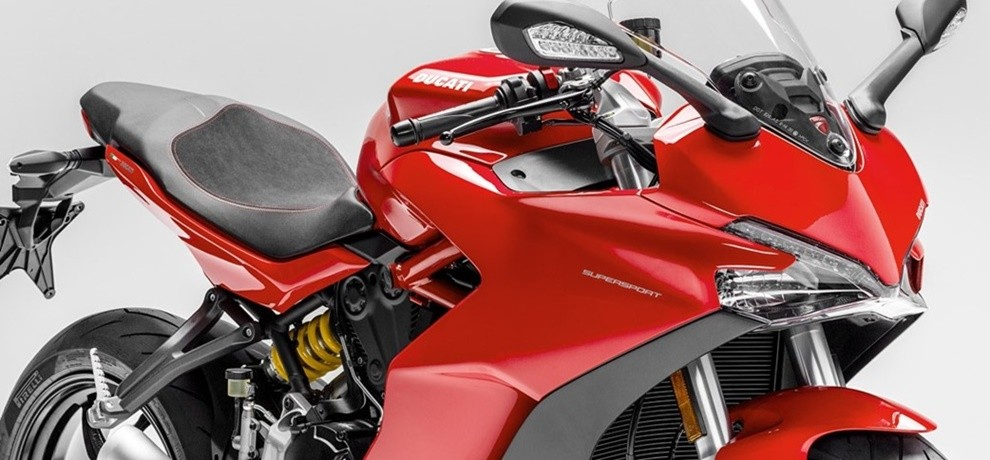 Ducati India Launched Ducati SuperSport Bike in India, Know its Price, Features and Specification