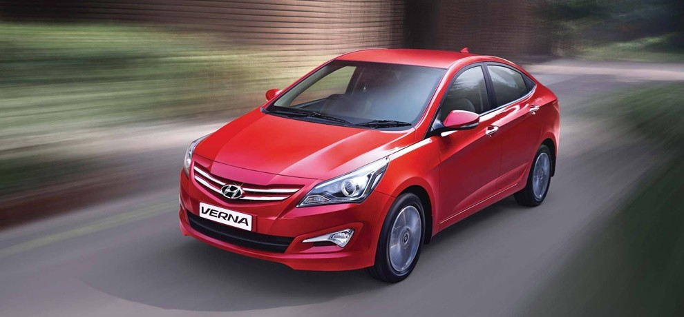 2017 Hyundai Verna crossed 14000 bookings milestone: 4 Facts you Didnt know about this Car