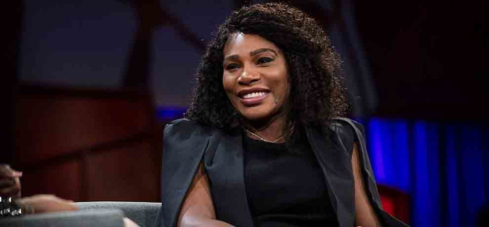 serena williams has three wishes for her daughter