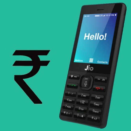 Jio Phone Terms and Conditions: Users Need to Spend at Least 4500 Rupees on Recharges in 3 Years