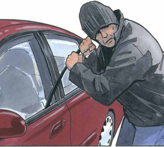 how to reduce auto theft