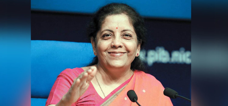Image result for nirmalasitaraman