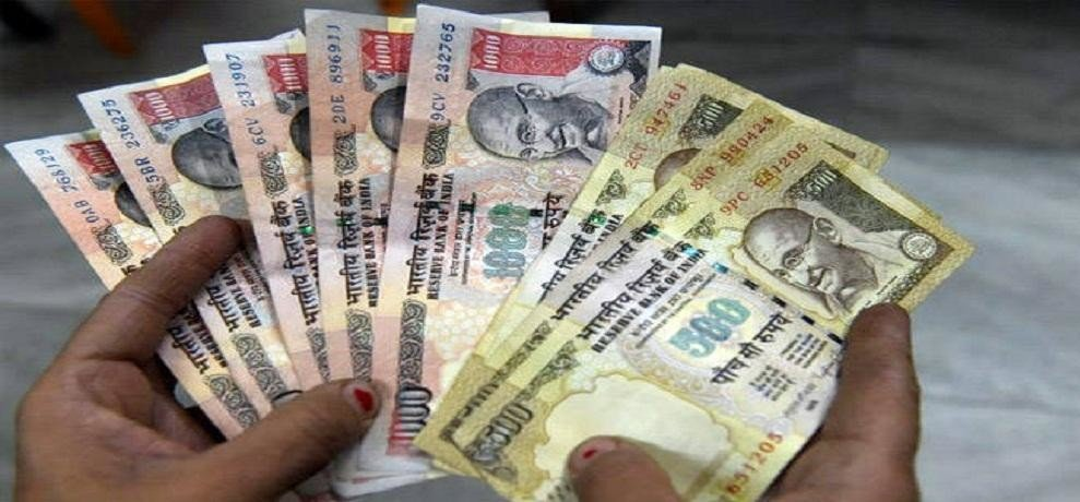 old 500 and 1000 rupees note selling like a hot cake online market