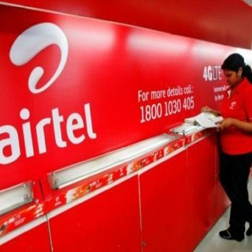 Airtel Now Offering Up to 500 percent More Data With Its myPlan Infinity Postpaid Plans