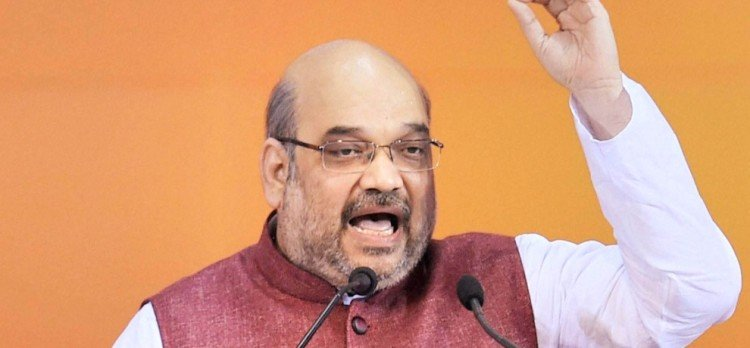Amit Shah will launch election campaign in Karnataka from 'Yatra'